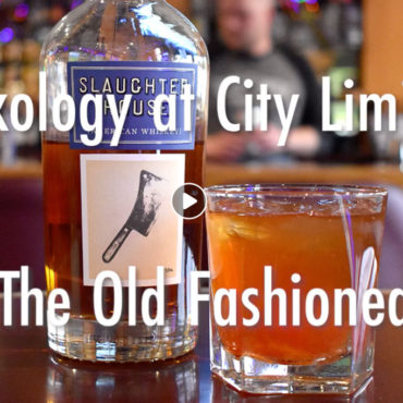 Old Fashioned – Video